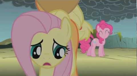 (FiW) Fluttershy and her father