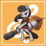 Octavia by artist-csimadmax