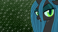 Queen Chrysalis by artist-jamesg2498