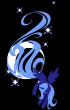 Luna Game site image