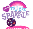 Princess Trixie Sparkle