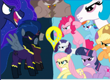 TRansformers movie mlp