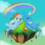 Rainbowandwhirlwind