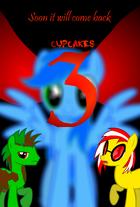 Cupcakes 3 Poster (TweenAnimations)
