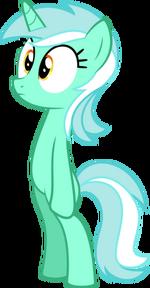 Lyra by artist-lazypixel