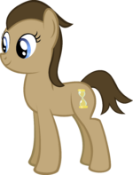 Doctress Whooves Doctor Whooves rule 63 by pegasus drake