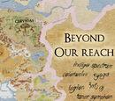 Beyond Our Reach
