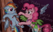 Cupcakes by AspellGoof