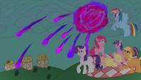 Rise of Vicis cut-scene - Fall of Equestria