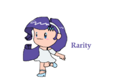 Rarity in EarthBound