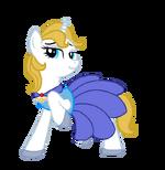 Princess Bluebelle by StarryOak