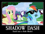 Shadow Dash
