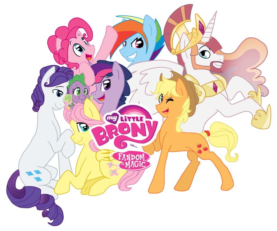 Image Ask Male Mane Six By Chubbybunny56 Png My Little