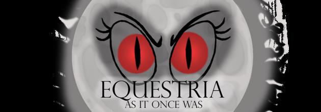 EqD Halloween Banner - AsItOnceWas