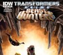 Transformers Beast Hunters: Magic of the Predacons