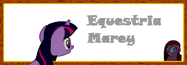 EqD Halloween Banner - TwilightMarey
