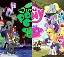 My Little Pony: The Sins of Friendship