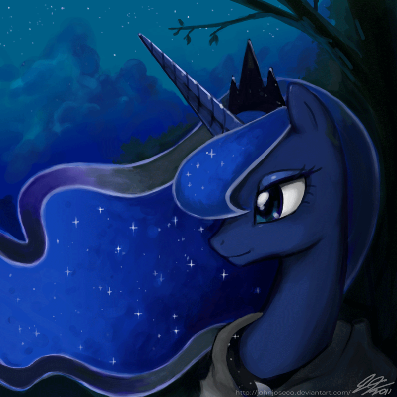 Luna_on_a_Stroll_by_johnjoseco.png