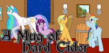 A Mug of Hard Cider