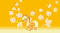Applejack wallpaper by artist-alca7raz