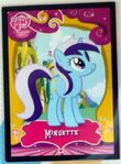 Minuette Trading Card