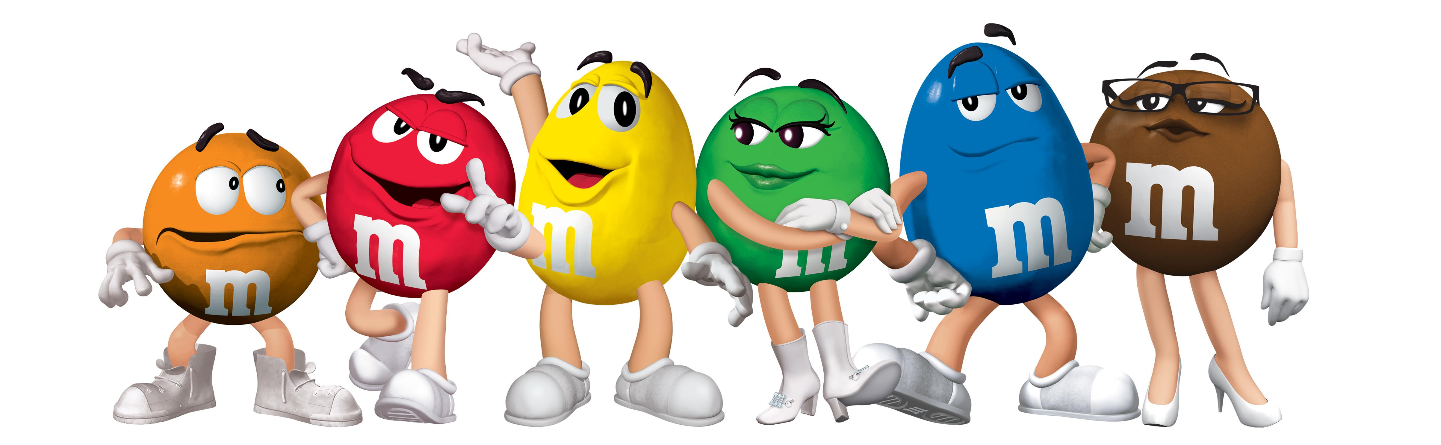 Yellow - M&M'S Wiki