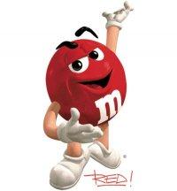Red M Amp M S Wiki Fandom Powered By Wikia