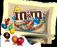 Product almondmms