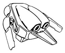 Huet Antigravity Thruster
