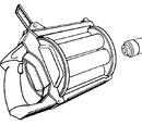 Tickler Grenade Launcher