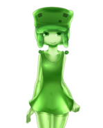 Small Slime Normal