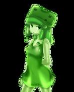Medium Slime Normal