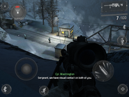 MC3 Intercept Custom Mission7