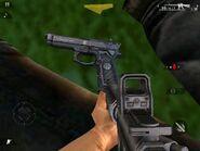 MC2-Beretta M9-world