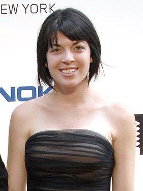 Megan Ann Ganz