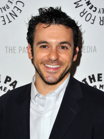 fred savage wife