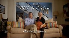 Phil & Claire (Married 16 years)