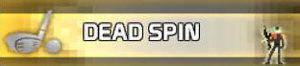 Dead Spin
