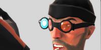 Sniper match-ups