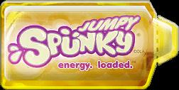 Product spunkyjumpy