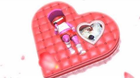 Monday Night Combat Steamy Valentine Update