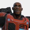 SMNC Hotshot Assault Portrait