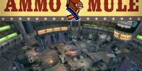 AmmoMule Arena
