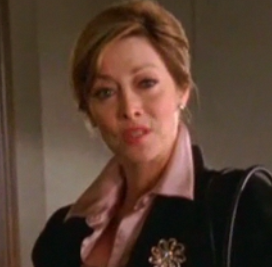sharon lawrence hairstyles
