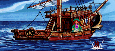 Kates ship
