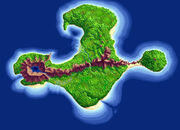 Monkey Island map SMI