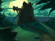 Blood Island - Windmill