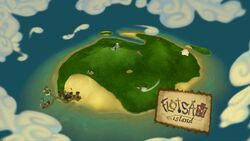 Flotsam Island