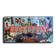 Buckopoly box 2
