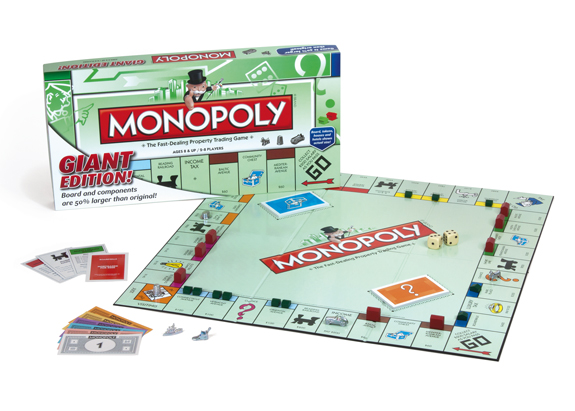 monopoly  free full version 2012